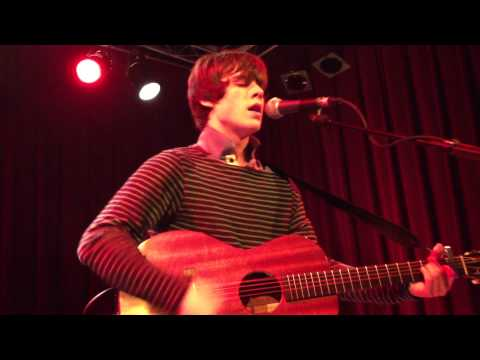 Jake Bugg Fine Line Music Cafe, Minneapolis August 5, 2013