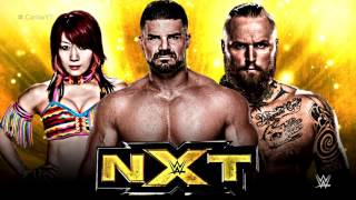 WWE: Resistance (NXT) [TV Edit] ►Theme Song (Custom Cover)