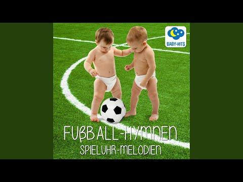 Fußball-Hymne Wolfsburg: Grün Weiss VfL (Spieluhr Version)