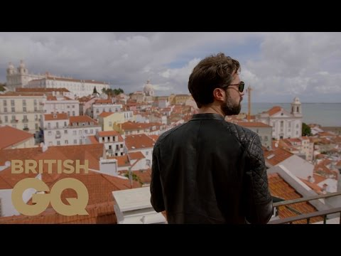 Lisbon Travel Guide: A Night and Day in Portugal with Jack G