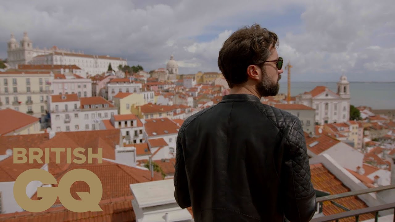 Lisbon Travel Guide with Jack Guinness | British GQ.