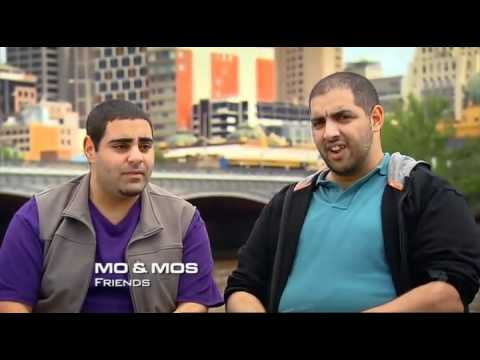 The Amazing Race Australia Aus 16 May 2011 Intro And