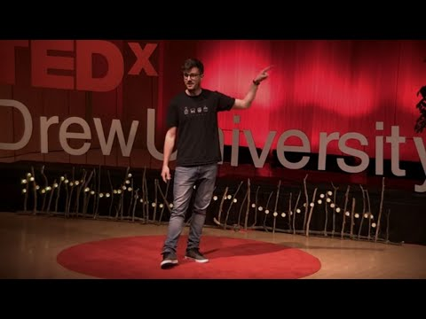 How 'traveling Like A Local' Can Help Cities Fight Overtourism | Janek Rubes | TEDxDrewUniversity