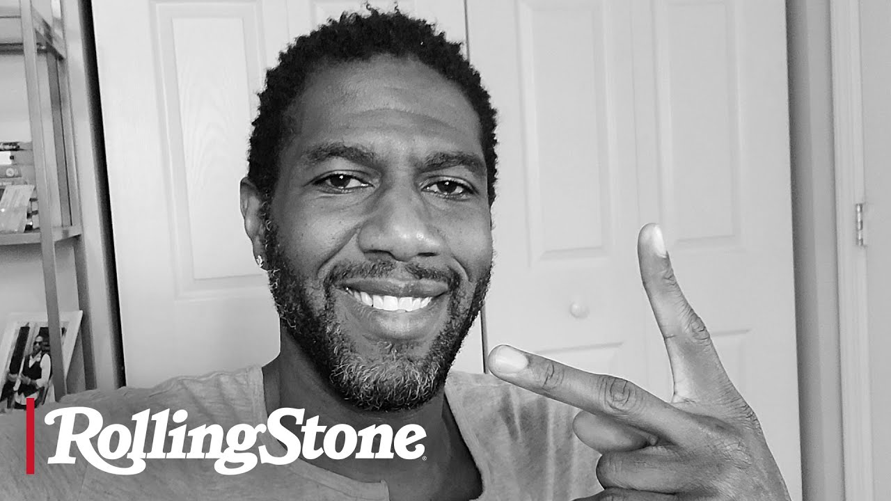 Jumaane Williams on George Floyd Protests and the NYC Mayor's Race | The First Time