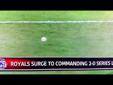 TBS MLB host Casey Stern swearing on tv