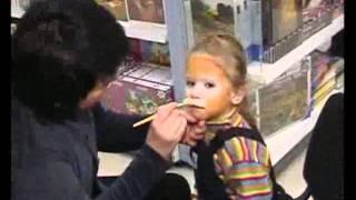 Детский Мир Мега маркет