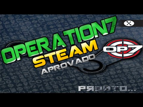 Operation7 En Steam