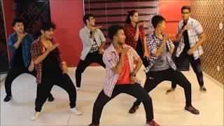 Chinta Ta Ta Chita Chita - Rowdy Rathore | Akshay kumar | Bollywood dance choreography