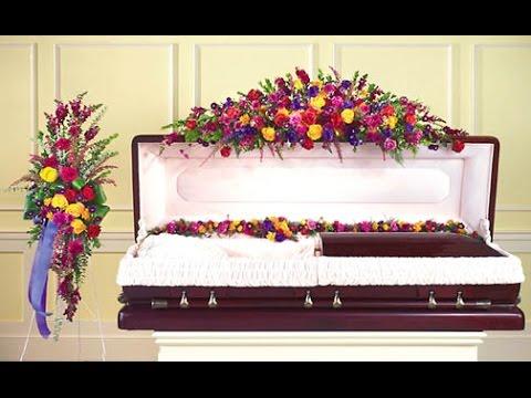 Open Casket Funerals Part 4 Youtube