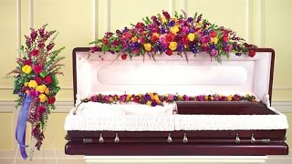 OPEN CASKET FUNERALS (PART #4)