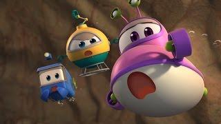 Марин и его друзья - Все серии сразу! - Мультики для детей про друзей и приключения под водой
