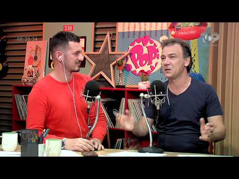 Wake Up, 15 Maj 2018, Pjesa 3 - Top Channel Albania - Entertainment Show