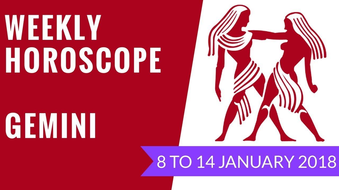 gemini horoscope 14 january