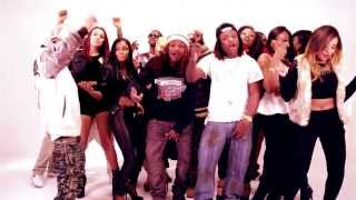 Repeat youtube video Sicko Mobb - Round N Round