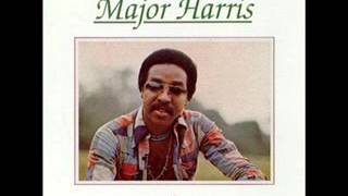 The Trouble With Hello Is Goodbye - Major Harris