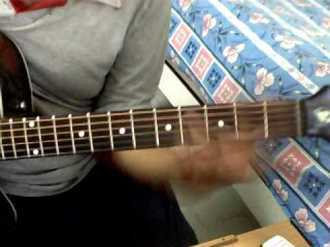 aye khuda guitar