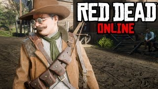 Make A TON Of Money EASY Today! Red Dead Online Frontier Pursuits Update Collector