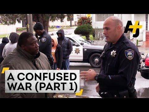 How One Of The Most Dangerous Cities In America Reduced Gun Violence - A Confused War (Part 1)