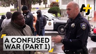 How One Of The Most Dangerous Cities In America Reduced Gun Violence – A Confused War (Part 1)