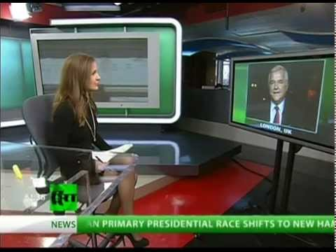 James Turk on Fat Tails, LTRO and Banking on Gold Money (01/04/12)