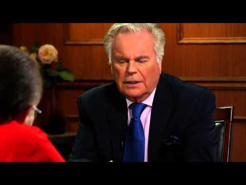 I Don't Think You Ever Overcome It | Robert Wagner | Larry King Now - Ora TV