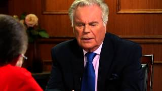 I Don't Think You Ever Overcome It   Robert Wagner   Larry King Now - Ora TV