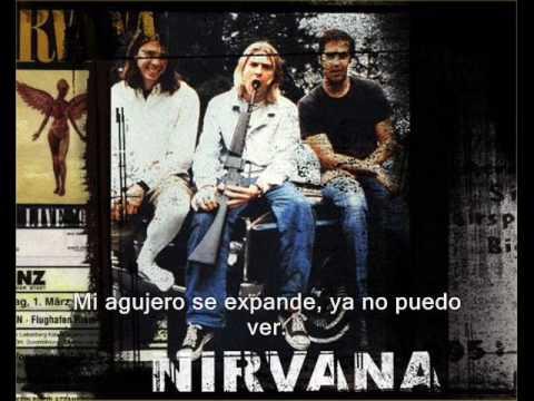 Nirvana - Oh Me! (Sub español)
