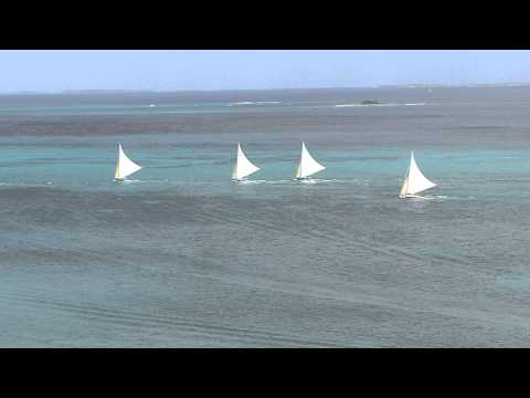 Anguilla Boatrace April 6 2015