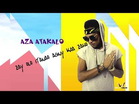 DALVIS - Aza asitriky (Lyrics 2018)