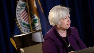 Greece Could Be Yellen's Reason to Delay: Rosenberg