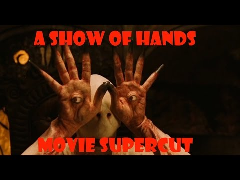 """A Show of Hands"" - Movie Supercut"