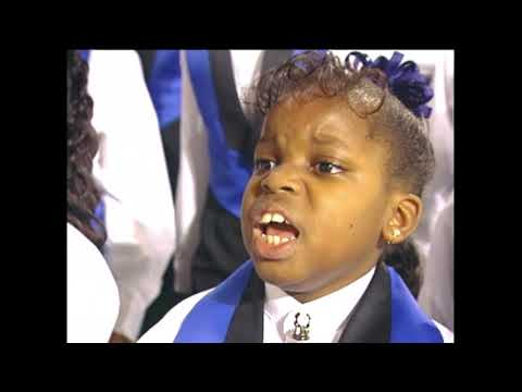 Mississippi Children's Choir - Anointing