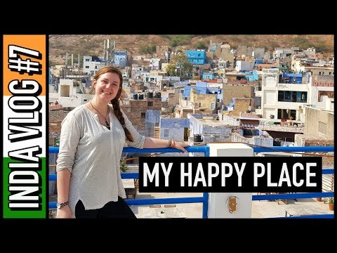 MY FAVOURITE PLACE IN INDIA… SO FAR!! | India Travel Vlog #7