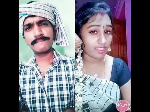 Vijay TV Super singer|Senthil Ganesh and Rajalakshmi | Chinna Machan song | MG