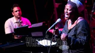 Sharon D Clarke - Taking Back My Life