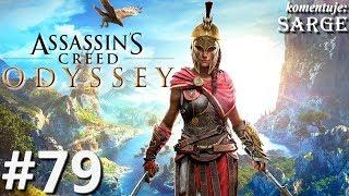 Zagrajmy w Assassin's Creed Odyssey PL odc. 79 - Kapliczka Aresa