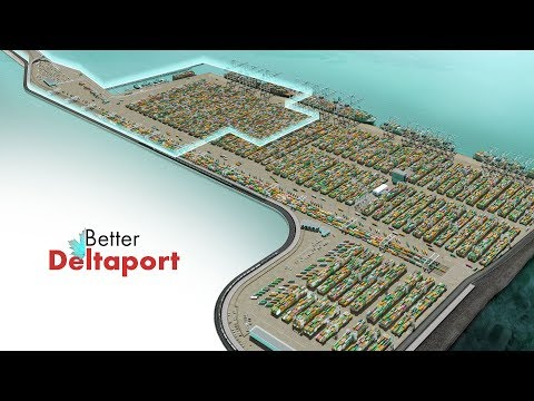 GCT Deltaport 4: A Better Way for BC & Canada