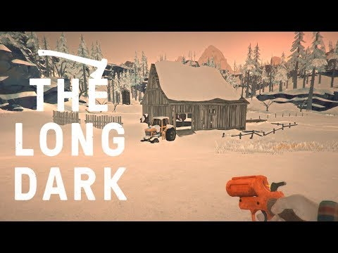 The Long Dark - Paradise Meadows Farm - The Long Dark Gameplay - Episode 10