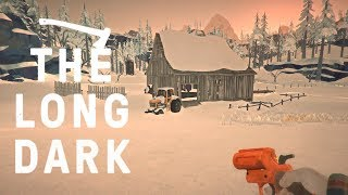 The Long Dark Paradise Meadows Farm The Long Dark Gameplay Episode 10 Youtube