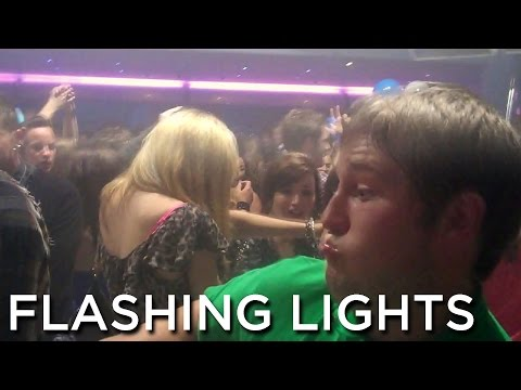 2010-08-07 'Flashing Lights'