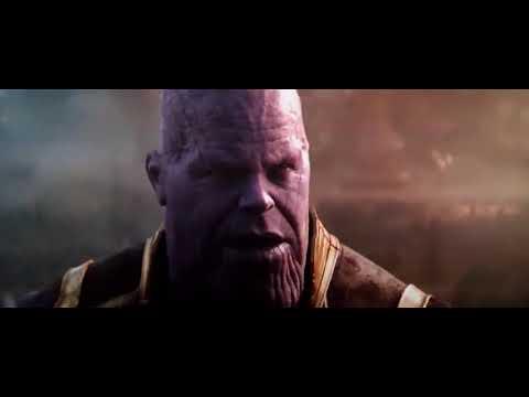 Avenger Infinity War Best Hindi Dialogues
