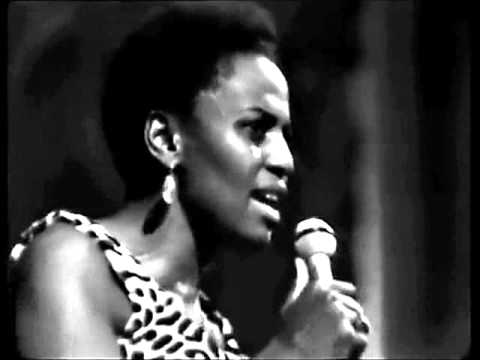 Mayibuye (Mandela vote scene song) Miriam Makeba - Live at Berns