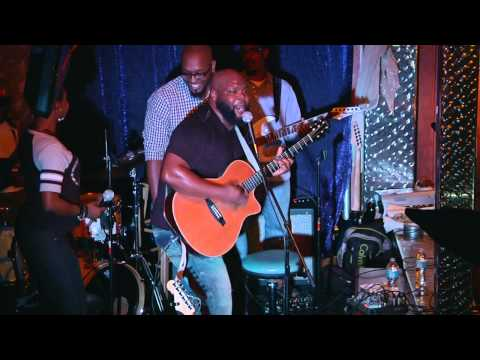 Leon Timbo w/ Soulboxx and Celebs Corner Kitchen Part 3