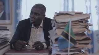 The Team Sehemu ya Nane ( Episode 8 )