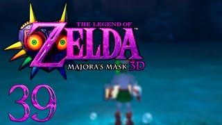 THE LEGEND OF ZELDA MAJORA'S MASK 3D • #39 • Livestream • Let's Play Majora's Mask • Deutsch