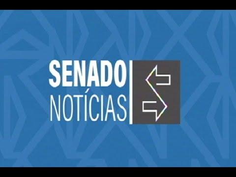 Edição da noite: Revisão da meta fiscal repercute no Plenário