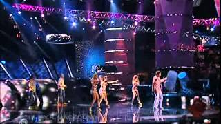 Eurovision 2005 - FYR Macedonia - Martin Vučić - Make My Day