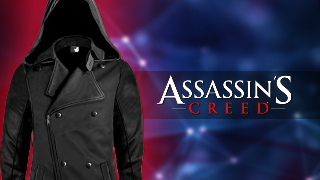 414bd0e3 Assassin's Creed Movie - Sweepstakes Website, Limited Merchandise, & More!