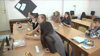 Приемы работы на уроках русского языка с использованием «1С:Школа» в 7 классе углубленного изучения