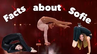 Facts About Sofie Dossi!